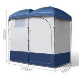 Venda por grosso Piscina Adulto Praia Camping Portátil Chuveiro tenda de privacidade