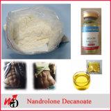 Ацетат Boldenone ацетата сырцового порошка CAS 2363-59-9 USP смелейший
