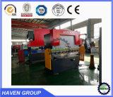 WC67/de hydraulische buigende machine WE67K/CNC buigmachine van de bladplaat
