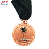 Customized Kentucky Wine Metal Medal for To remember
