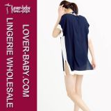 Tunic Dress (L38334) 높은 쪽으로 High Quality Beachwear Cover 숙녀
