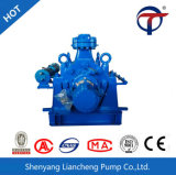 Caldeira de secagem da agua potável do aço inoxidável do Dg que alimenta a bomba centrífuga de vários estágios