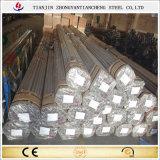 304 de 316 Gelaste Pijp van het Roestvrij staal ASTM 201 met de Certificatie van ISO