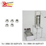 Machine commerciale de 5L Churros avec le générateur profond de la friteuse 6L (NP-19)