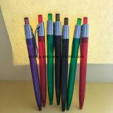 Crayon lecteur de bille avec le point de 0.7mm et plastique d'Eco pour la promotion