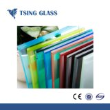 Building를 위한 Tempered Laminated Glass Safety Glass