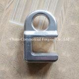 Алюминий холодной налаживание 7075 T6 алюминия налаживание Drop поддельных алюминий
