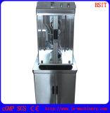 Vente de produits pharmaceutiques à chaud des machines Dp12 seul poinçon comprimé Appuyez sur la machine
