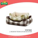 Lit Pet bon marché pour les chiens, le PET produit (YF87005)