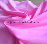 Tecido de poliéster de Lycra para roupa interior / roupa