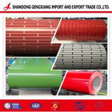 PPGI Whiteboard Stahl von der Huaye Industrie