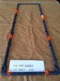 Gaxeta da bandeja de petróleo das peças de motor da lagarta (217-3673) do C13