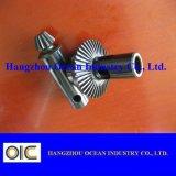 Shaftgear Axle высокой точности стальной