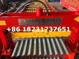 Горячая продажа гофрированный лист рулон давильные станки