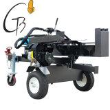 24tonne Strat électrique hydraulique verticale doubleur de journal