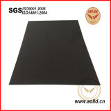 Flexo 1.70mm Black Color Digital Photopolymer Printing Plate