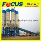 usine de mélange/de traitement en lots de béton de 120m3 /H/usine béton préparé à vendre
