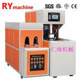Venda quente 3cavtity Semiautomáticos Máquina de Moldes de sopro