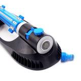 Oscilação de luxo com bicos de sprinklers 3000sf