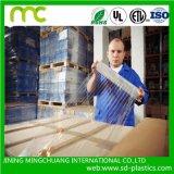 Película PE usado para Wrap/embalagem para a utilização de mão ou a utilização da máquina
