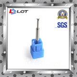 Cortador de la T-Ranura del carburo de tungsteno de la herramienta del CNC
