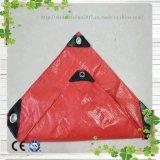 Прокатанный брезент PVC для крышки тележки для рынка Мальдивов