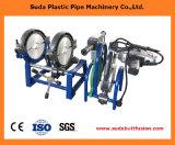 Sud50-250mm PET Rohr-Schweißgerät