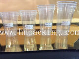Copo bebendo plástico do suco (YH-L179)