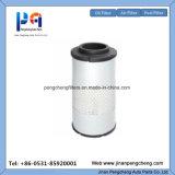 Filtro de ar do caminhão do filtro 135326206 da entrada de ar do fabricante das peças de automóvel