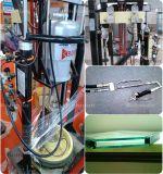 2つのコンポーネントのシリコーンゴムまたは密封剤のコータかシリコーンの押出機