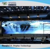 屋内固定ピクセルピッチP2.5/P3/P4/P5/P6高リゾリューションLEDの広告媒体のデジタルスクリーン表示