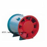 Промышленный вентилятор осевого течения выхлопных газов вентиляции