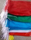 Сетчатых мешков для упаковки овощей с высоким качеством