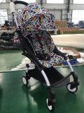 Pequenos e leves transportar facilmente carrinho de bebé