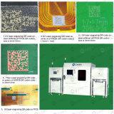 自動レーザーの彫版機械(PCB-0707)