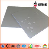 o painel composto de alumínio limpo da função PE/PVDF do auto Nano de 3mm para o interior usou-se