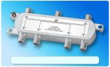 De 6-manier van Sat/CATV Splitser met de Certificatie van Ce