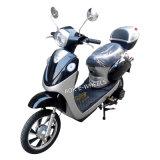 500Wブラシレスモーターペダル(ES-019)が付いている電気モペットのスクーター