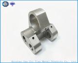 Customed Precision, partes separadas de peças em ligas de alumínio para carros