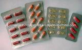 Машина для упаковки в блистерной упаковке Alu-Alu планшетного ПК или капсула Dpb-140b