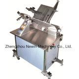 Volle automatische Schneidmaschine des Fleisch-Hb-350 mit 0.2-20mm
