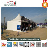 Liri 4X4m Pagode-Zelt für Auto-Parken