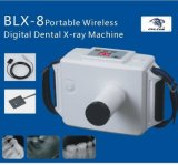 Equipamentos dentários de mão sem fios da unidade de raios X Portablet máquina de raios X