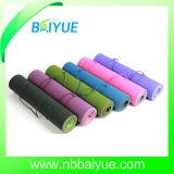 TPE colorés Tapis de Yoga