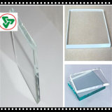 3-19mmの温室/アクアリウムのための余分明確なフロートガラスの低い鉄ガラス