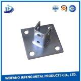 Изготовленный на заказ сталь изготовления металла обрабатывая штемпелевать