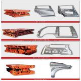 カスタマイズされた自動車部品のシート・メタルの鋳造は停止する