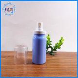 Kosmetische Haustier-Kunststoffgehäuse-Flasche