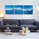 Schöne Drucken-Kunst-berühmte Acrylfarbanstrich-Künstler