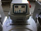Mezcladora del tazón de fuente de la panadería fija de dos velocidades bimotora del espiral